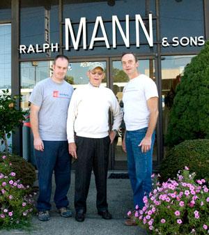 Ralph Mann & Sons